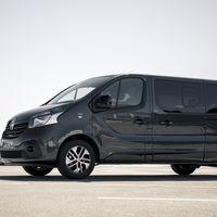 Lujo y sobriedad para la Renault Trafic SpaceClass, la furgoneta que se redefine en modo business