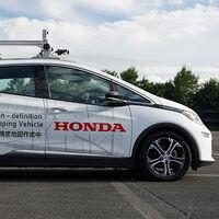 Honda se alista para la conducción autónoma: comienza las pruebas de sus autos para ponerlos en las carreteras en 2022