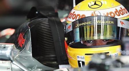 GP de Malasia 2010: Sigue el dominio de los motores Mercedes