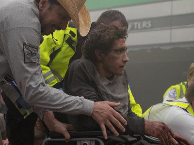 Tráiler de 'Stronger': el drama de Jake Gyllenhaal sin piernas tras el atentado de Boston