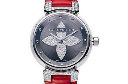 Tambour Forever, la nueva propuesta de Louis Vuitton