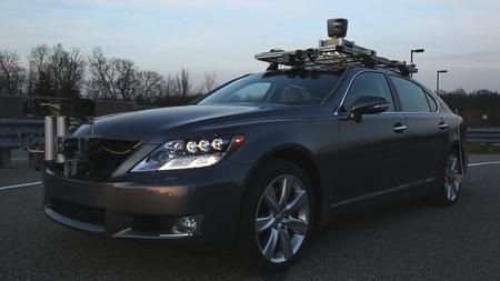 Lexus Advance Active Safety 03
