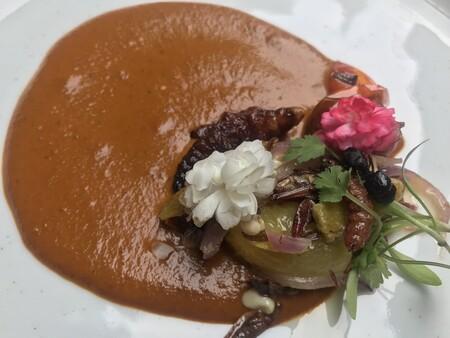 La tradición de comer insectos en México ¡Inicia la temporada de bichos!