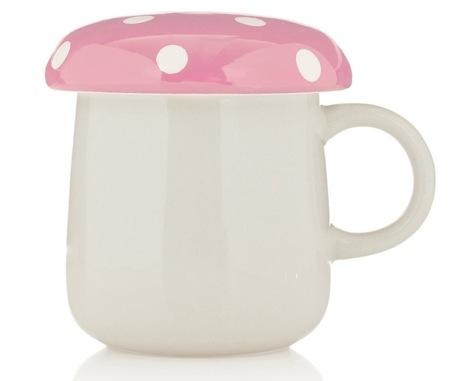La taza favorita de David el Gnomo