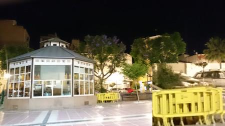 Noche 5 Xperiaz3