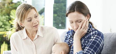 Una mujer se arrepiente de haber acusado a otra madre de no criar bien a su hijo, y su confesión se hace viral