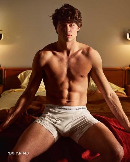 Shawn Mendes Noah Centineo Campaign Calvin Klein Underwear 03