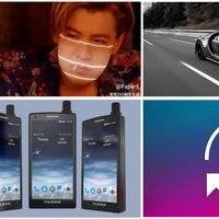 Un Android de 1.250 dólares con cobertura en casi todo el planeta y las 7 noticias de tecnología más importantes de ayer