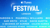 Apple anuncia el cartel de iTunes Festival 2014