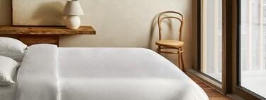 Ultimísima llamada a las rebajas de Zara Home; los mejores fundas nórdicas y cojines con los que completar el dormitorio