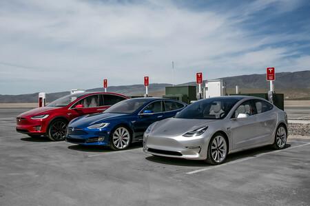 Tesla gama