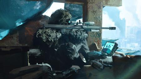 Casper Bf2042