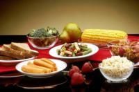 Cómo y qué comer en navidad si estás en volumen