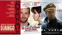 Taquilla española | Django sigue siendo el número uno