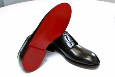 Adivina de quién son estos zapatos...