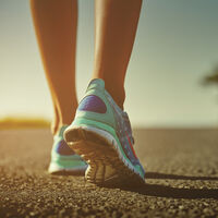 Caminar es bueno para tu salud: caminar rápido lo es aún más