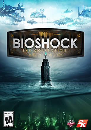 Bioshock The Collection 7