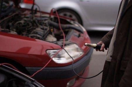 La batería, detrás del 23 % de las averías en invierno, según CEA