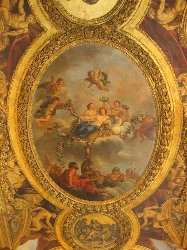 Foto de Palacio de Versalles (8/17)