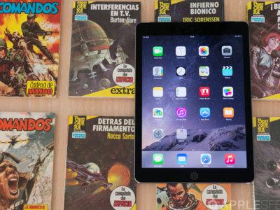 El iPad Air 3 prepararía su debut para marzo con todo y soporte para Apple Pencil