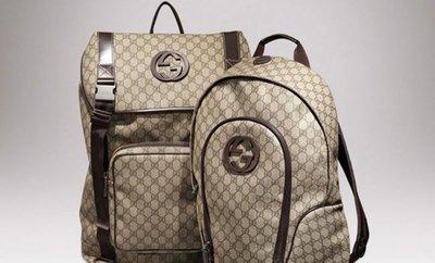 Los nuevos accesorios de Gucci para el próximo Otoño-Invierno