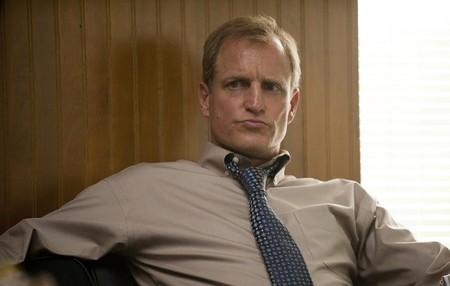 Woody Harrelson en