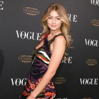 Vogue celebra su 95 aniversario en París por todo lo alto rodeada de modelos