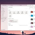 Files es el Explorador de Windows 10 que llevábamos años esperando, con diseño moderno y navegación por pestañas