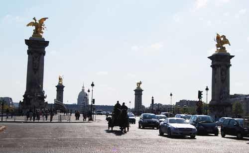 Foto de París a pie 2 (6/11)