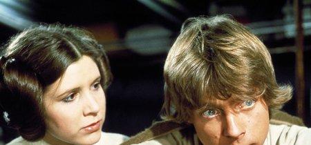 La carta de Mark Hamill a Carrie Fisher: una despedida a la compañera de reparto más importante de su vida