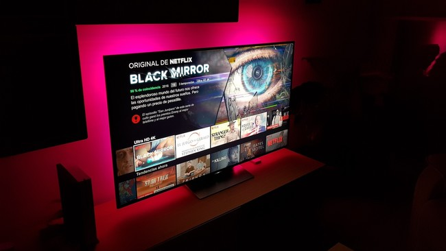 """¿Buscas un televisor estas navidades? Estos son probablemente los modelos más """"exclusivos"""" que encontrarás en el mercado"""