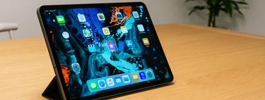 iPadOS trece ya disponible: estas son todas las mejorías para los iPad compatibles