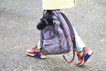 6 mochilas atrevidas por menos de 25 euros en ASOS: Nike, Yoki o Puma