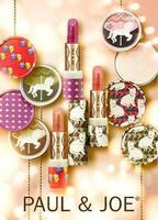 Paul & Joe presenta su nueva colección de maquillaje para la próxima Primavera 2013