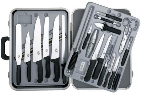 Cuchillos Maletin
