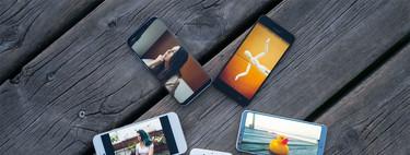 ¿Qué móvil consigue mejor el efecto bokeh? Comparativa a fondo del modo retrato de los mejores smartphones