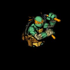Foto 3 de 4 de la galería tortugas-ninja en Vida Extra