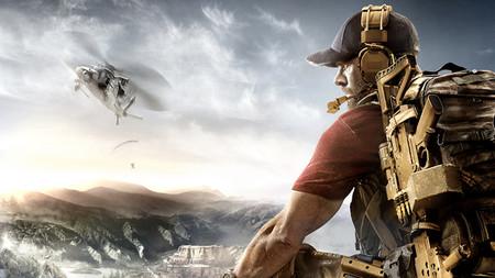 Ghost Recon Wildlands se actualiza: el modo Tier 1 recompensará a los mejores jugadores con mayores desafíos y mejores armas