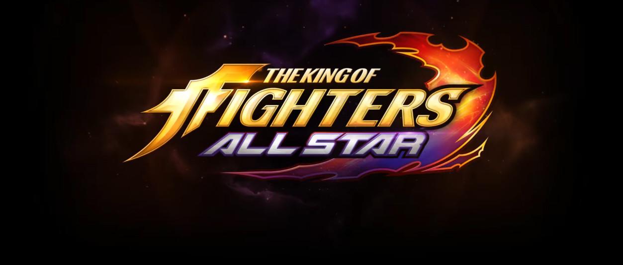 'The King of Fighters ALLSTAR', el nuevo RPG con todos los personajes de la saga KOF, ya está disponible para iOS y Android