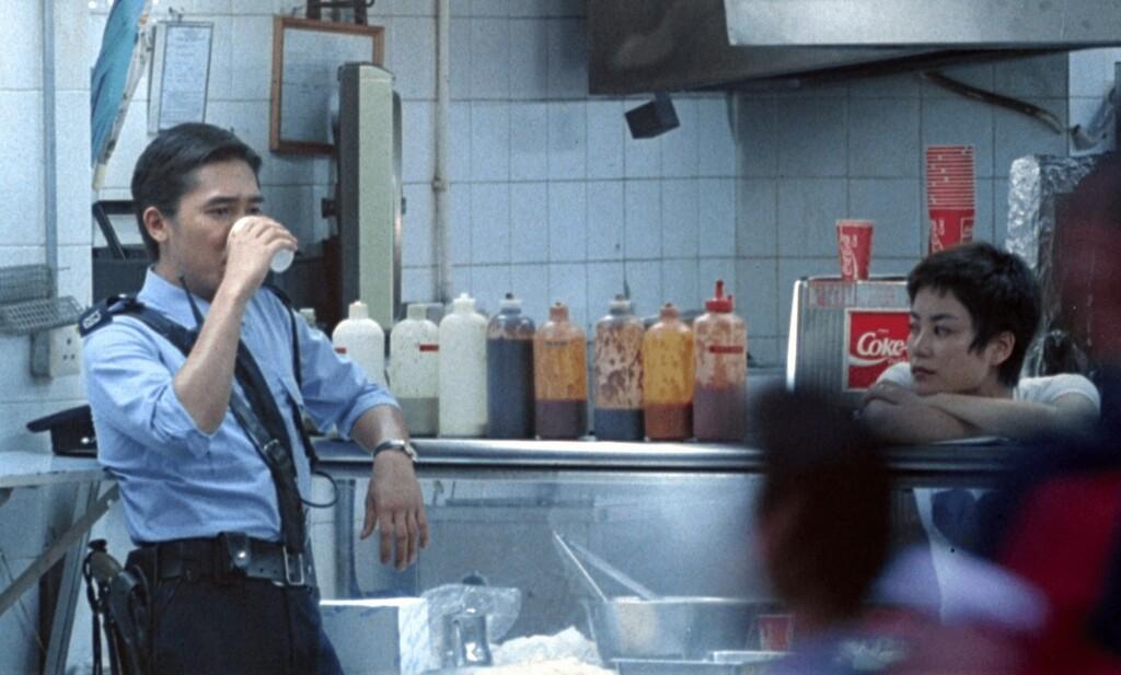 Wong Kar-wai prepara una secuela de 'Chungking Express' ambientada en el año 2036