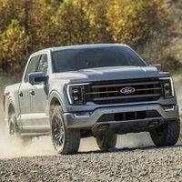 Ford Lobo Tremor 2021, la pick-up estrella del óvalo azul recibe tratamiento off-road