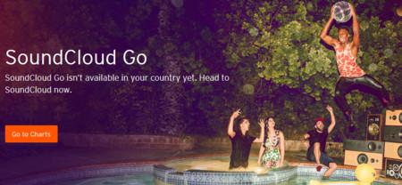 SoundCloud anuncia oficialmente SoundCloud Go, su nuevo servicio de streaming de pago