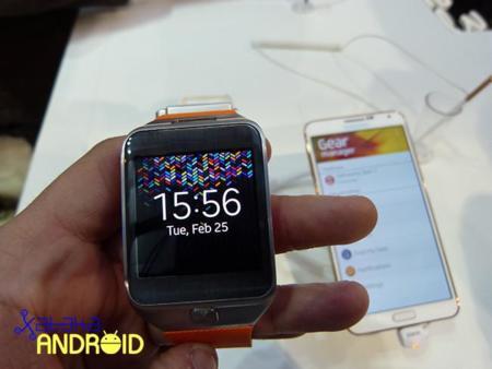 La nueva gama Samsung Gear ya tiene precios