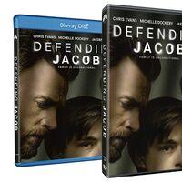 Apple lanza 'Defending Jacob' en DVD y BluRay… por alguna razón