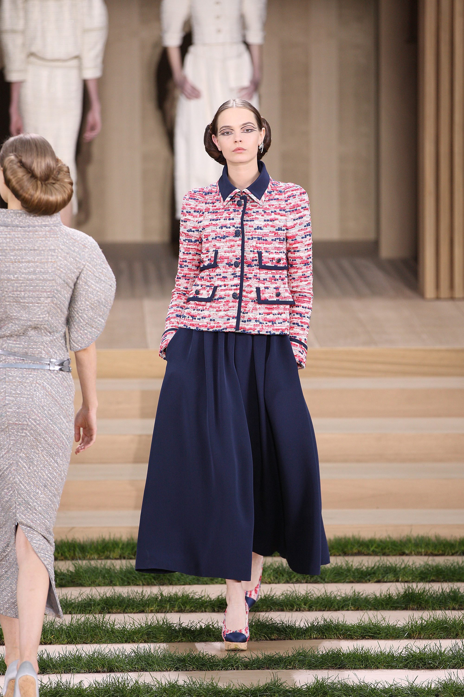 Foto de Chanel Haute Couture SS 2016 (29/61)