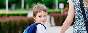 Mi hijo empieza el curso en un cole nuevo: nueve claves para ayudarle en la adaptación