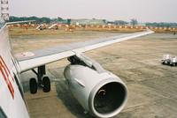 Hacer realidad el sueño de volar en avión... sin despegar de tierra