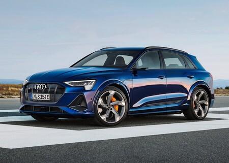 Audi Quiere Alcanzar A Tesla 1
