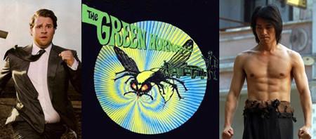 Chow dirige 'The Green Hornet', con guión de Seth Rogen y papeles para ambos