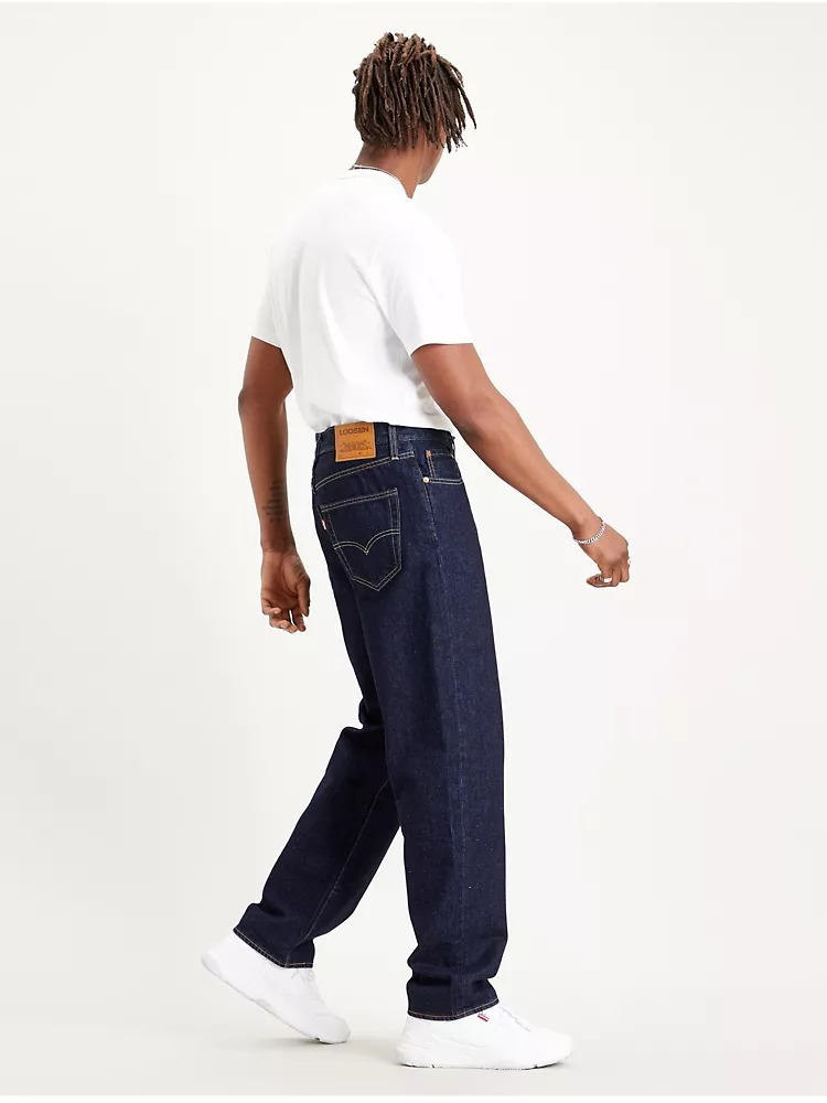 Levis 560 Stay loose jeans fit